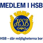 BRF Vikingstrand Logo